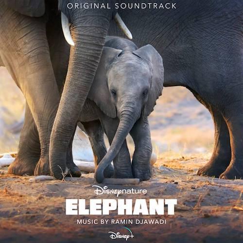 Walt Disney Records editará la banda sonora Elephant
