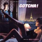Intrada Records edita la banda sonora Gotcha!