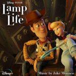 Walt Disney Records edita la banda sonora Lamp Life