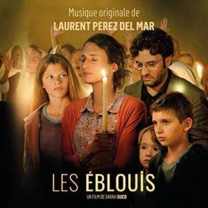 Carátula BSO Les éblouis - Laurent Perez del Mar