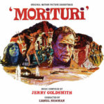 Intrada reedita Morituri de Jerry Goldsmith