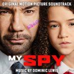 Sony Classical edita la banda sonora My Spy
