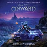 Walt Disney Records edita la banda sonora Onward