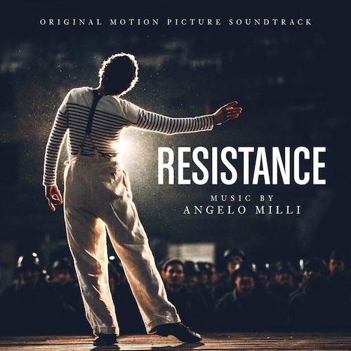 Filmtrax edita la banda sonora Resistance