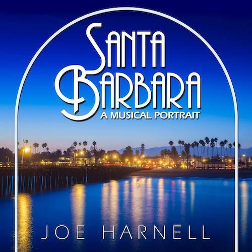 Buysoundtrax edita Santa Barbara de Joe Harnell