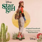 Carátula BSO Stargirl - Rob Simonsen