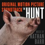 Back Lot Music edita la banda sonora The Hunt