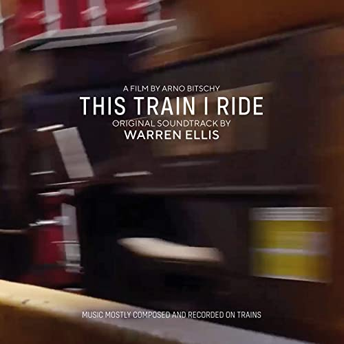 Invada Records edita la banda sonora This Train I Ride
