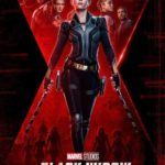 Póster Black Widow