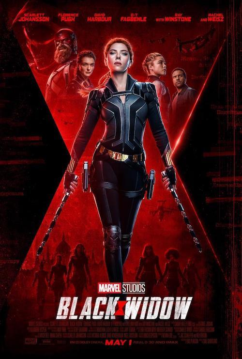 Lorne Balfe finalmente para la cinta de Marvel Black Widow