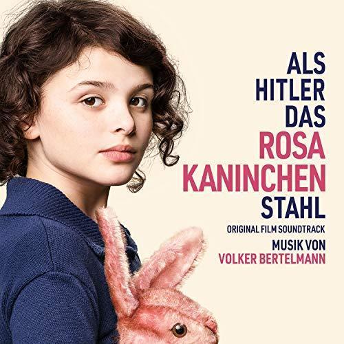 Needlewood Records edita Als Hitler das rosa Kaninchen stahl