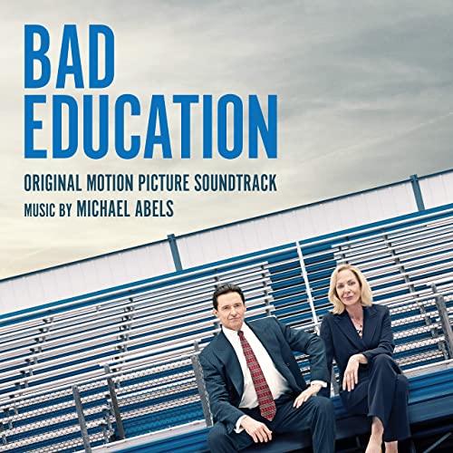 WaterTower Music edita la banda sonora Bad Education