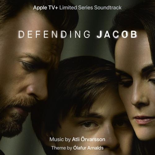 Paramount Music edita la banda sonora Defending Jacob