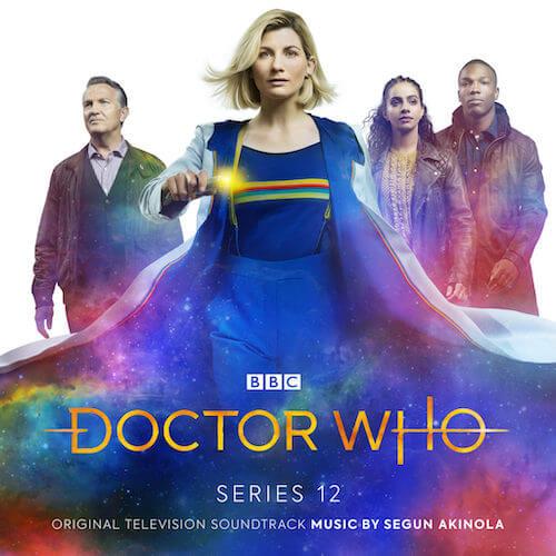 Silva Screen edita la banda sonora Doctor Who: Series 12