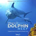 Carátula BSO Dolphin Reef - Steven Price