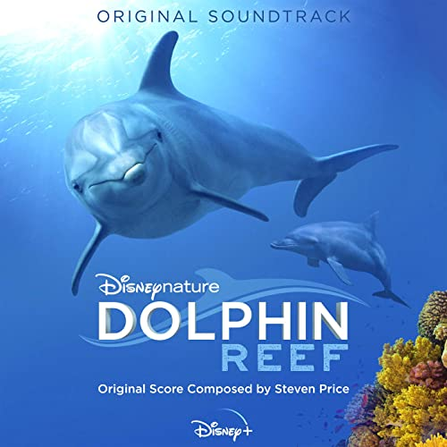 Walt Disney Records edita la banda sonora Dolphin Reef