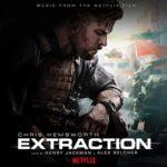 BMG edita la banda sonora Extraction