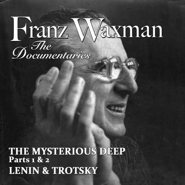 Buysoundtrax edita Franz Waxman: The Documentaries