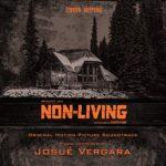 Carátula BSO Non-Living - Josué Vergara