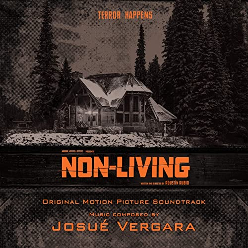 Saimel Ediciones edita la banda sonora Non-Living