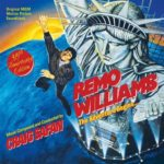 Notefornote Music reedita Remo Williams: The Adventure Begins