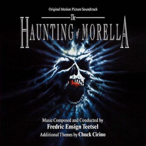 Dragon's Domain Records edita The Haunting of Morella