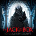 Howlin' Wolf edita la banda sonora The Jack in the Box