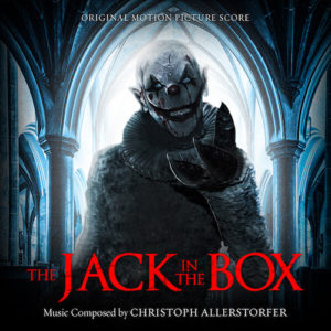 Carátula BSO The Jack in the Box - Christoph Allerstorfer