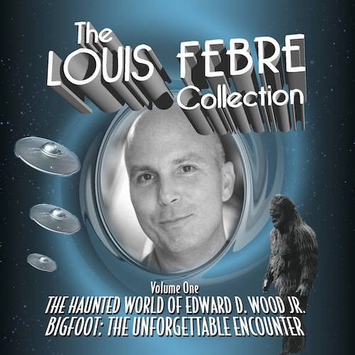 The Louis Febre Collection: Volume I