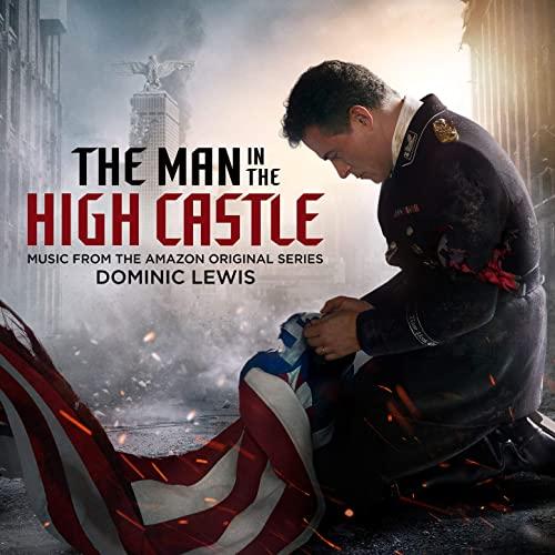 Lakeshore Records edita The Man In The High Castle: Season 4