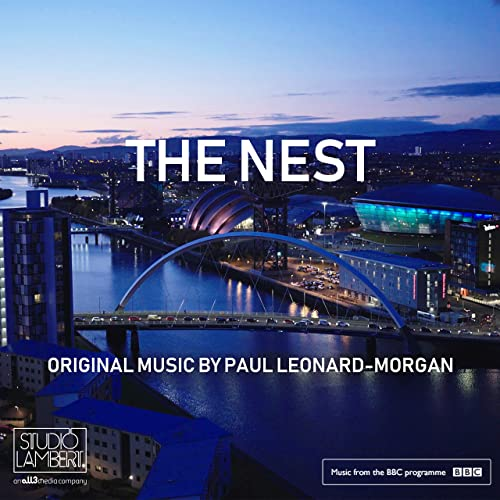 Studio Lambert Associates Limited edita la banda sonora The Nest