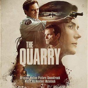 Carátula BSO The Quarry - Heather McIntosh