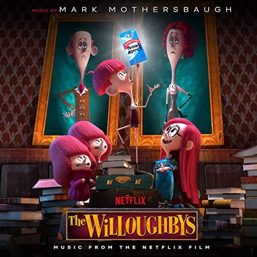BMG edita la banda sonora The Willoughbys