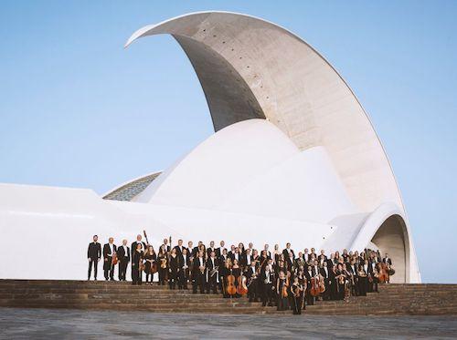 Britten, Mozart y Morricone en el segundo concierto online de la OST
