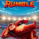 Lorne Balfe para la cinta de animación Rumble