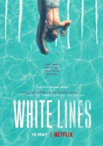 Póster White Lines
