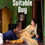 Alex Heffes y Anoushka Shankar para la miniserie A Suitable Boy