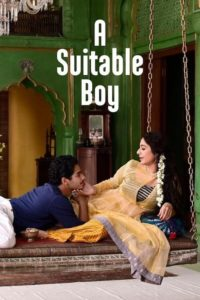 Póster A Suitable Boy