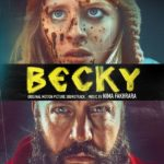Varèse Sarabande editará la banda sonora Becky