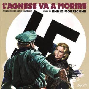 Carátula BSO L'Agnese va a Morire - Ennio Morricone