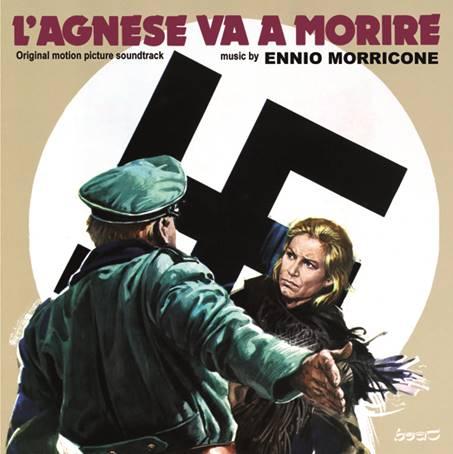 Beat Records edita L'Agnese va a Morire de Morricone