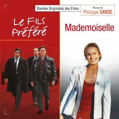 Music Box Records edita Le fils préféré & Mademoiselle