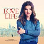 Carátula BSO Love Life - Dan Romer y Mike Tuccillo