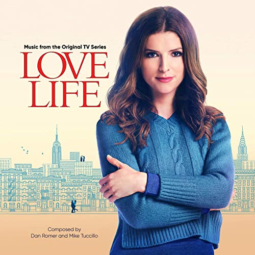Lionsgate Records edita la banda sonora Love Life