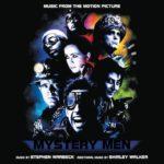 La-La Land Records edita la banda sonora Mystery Men