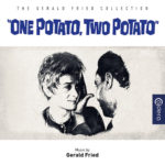 Caldera Records edita la banda sonora One Potato, Two Potato