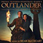 Carátula BSO Outlander: Season 5 - Bear McCreary