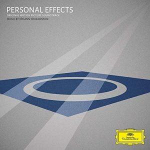 Carátula BSO Personal Effects - Personal Effects - Jóhann Jóhannsson