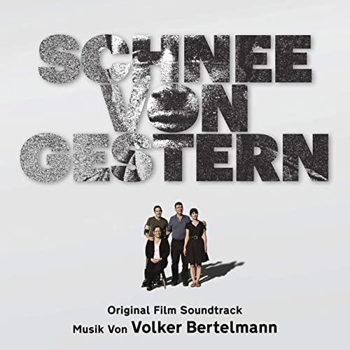 Needlewood Records edita la banda sonora Schnee von Gesterr