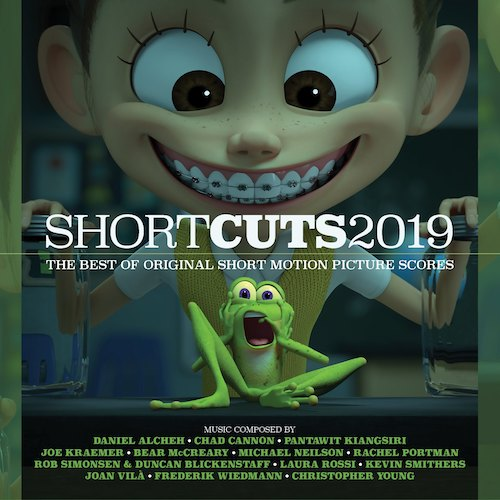 MovieScore Media edita Short Cuts 2019